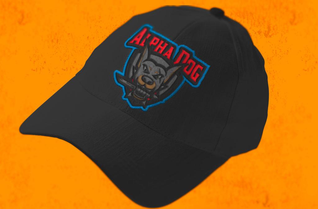 alphadog-cap
